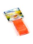 Упаковка в вакуумные пакеты рыбы